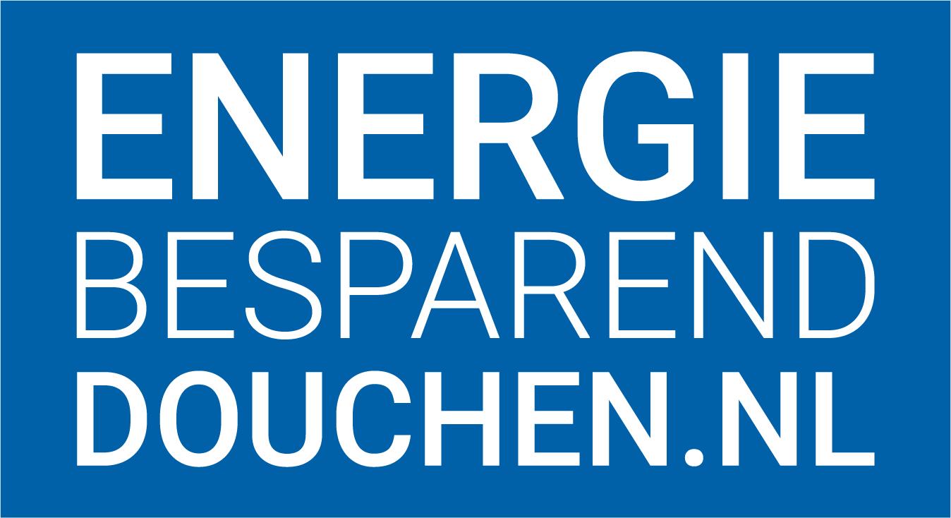 Logo Energie Besparend Douchen