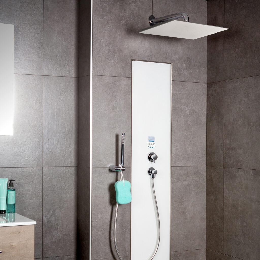 Duurzame Douche Upfall Shower